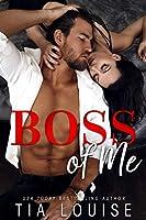 Boss of Me