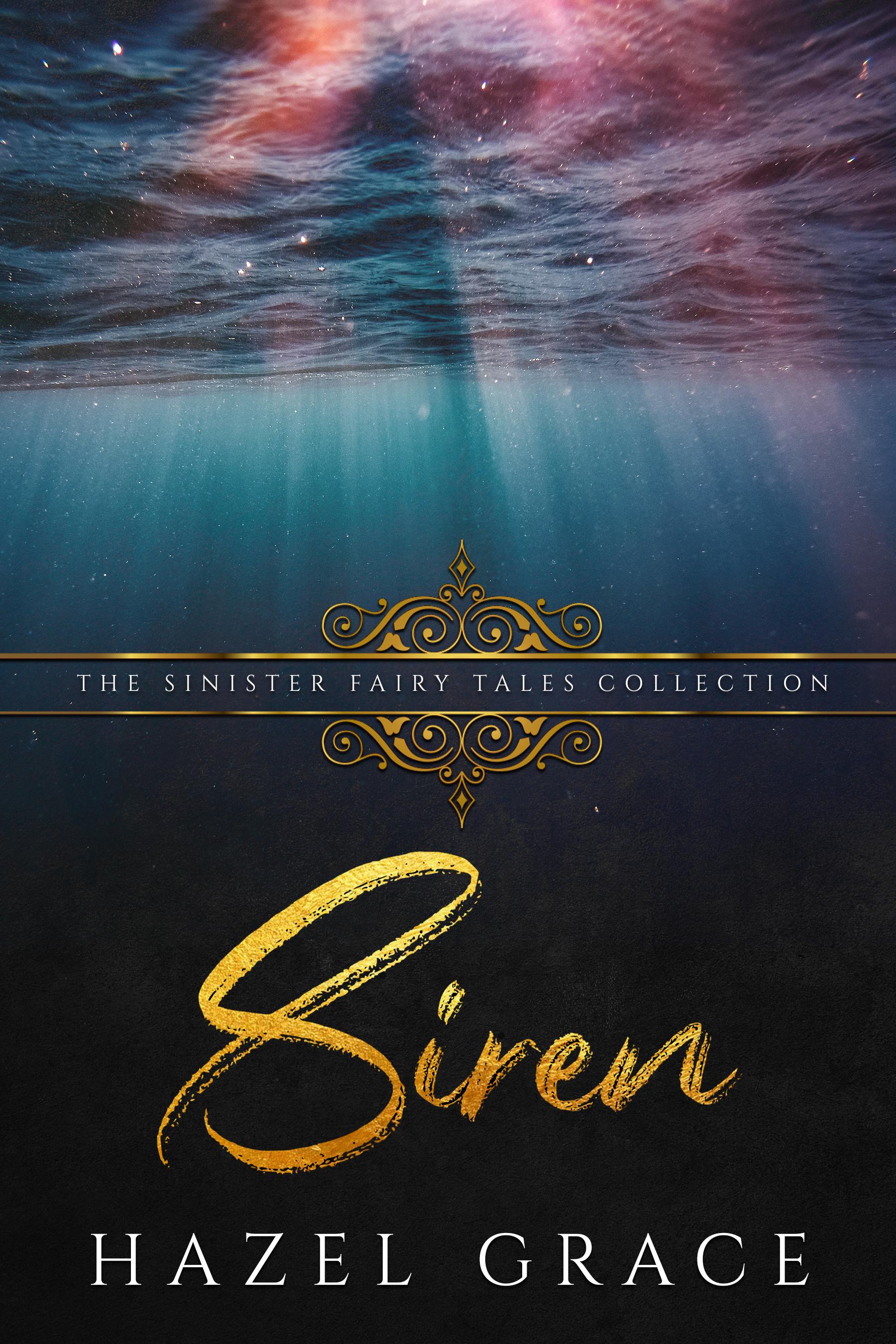 Siren - Hazel Grace