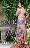 An Earl for Iris (The Blooming Brides, #3)