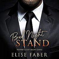 Bad Night Stand (Billionaire's Club, #1)