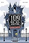 Fantômes à domicile (109, rue des Soupirs #1)