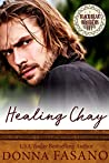 Healing Chay (Black Bear Brothers, #3)