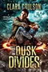 What Dusk Divides (The Frost Arcana #5)