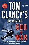 God of War (Op-Center, #19)