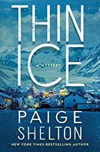 Thin Ice (Alaska Wild Mysteries, #1)