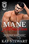 Mane Attraction (Milwaukee Manes #1)