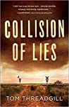 Collision of Lies (Amara Alvarez #1)