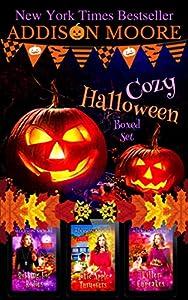 Cozy Halloween Cozy Mystery Boxed Set