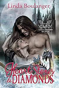 Heart Stones & Diamonds (A Wings & Whispers Love Story Book 2)