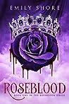 Roseblood (Roseblood, #1)