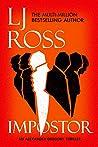 Impostor (Alexander Gregory Thrillers, #1)