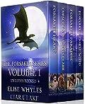The Forsaken Series Boxed Set