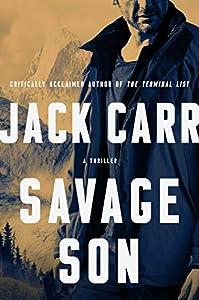 Savage Son (Terminal List #3)
