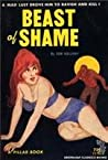 Beast of Shame by Don  Holliday