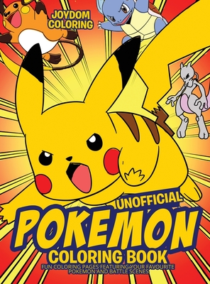 Pokemon Coloring Pages | Woo! Jr. Kids Activities | 400x296