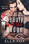 Beauty and the Badge (Charlotte's Cove #1)