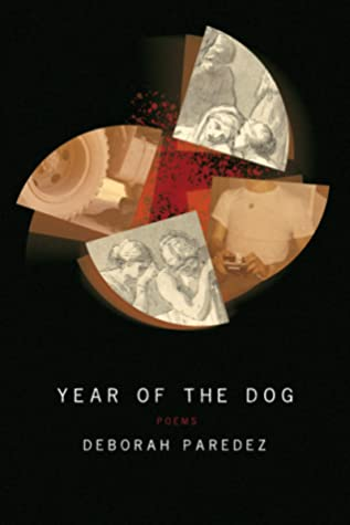 Year of the Dog (American Poets Continuum)