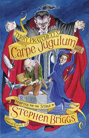 Carpe Jugulum: The Play