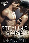 Stealing Home (Dallas Longhorns, #1)