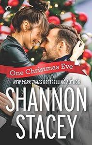One Christmas Eve (Cedar Street, #2)