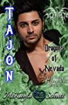 Tajon (Dragons of Nevada Book 2)