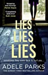 Lies Lies Lies audiobook download free