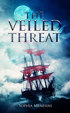 The Veiled Threat (The Veiled Duchess, #1)