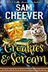 Croakies & Scream (Enchanting Inquiries #4)