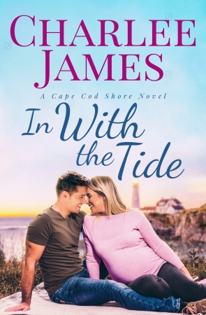 In With the Tide (Cape Cod Shore, #1)
