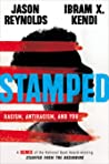 Stamped by Jason  Reynolds