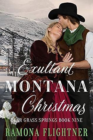 Exultant Montana Christmas