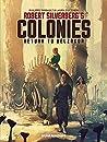 Robert Silverberg's COLONIES: RETURN TO BELZAGOR