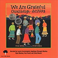 We Are Grateful (CD Only)