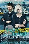 Twice As Bad (Miss Demeanor, P.I., #2)