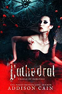 Cathedral (Cradle of Darkness #1)