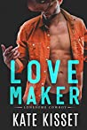 Love Maker (Lonesome Cowboy #2)