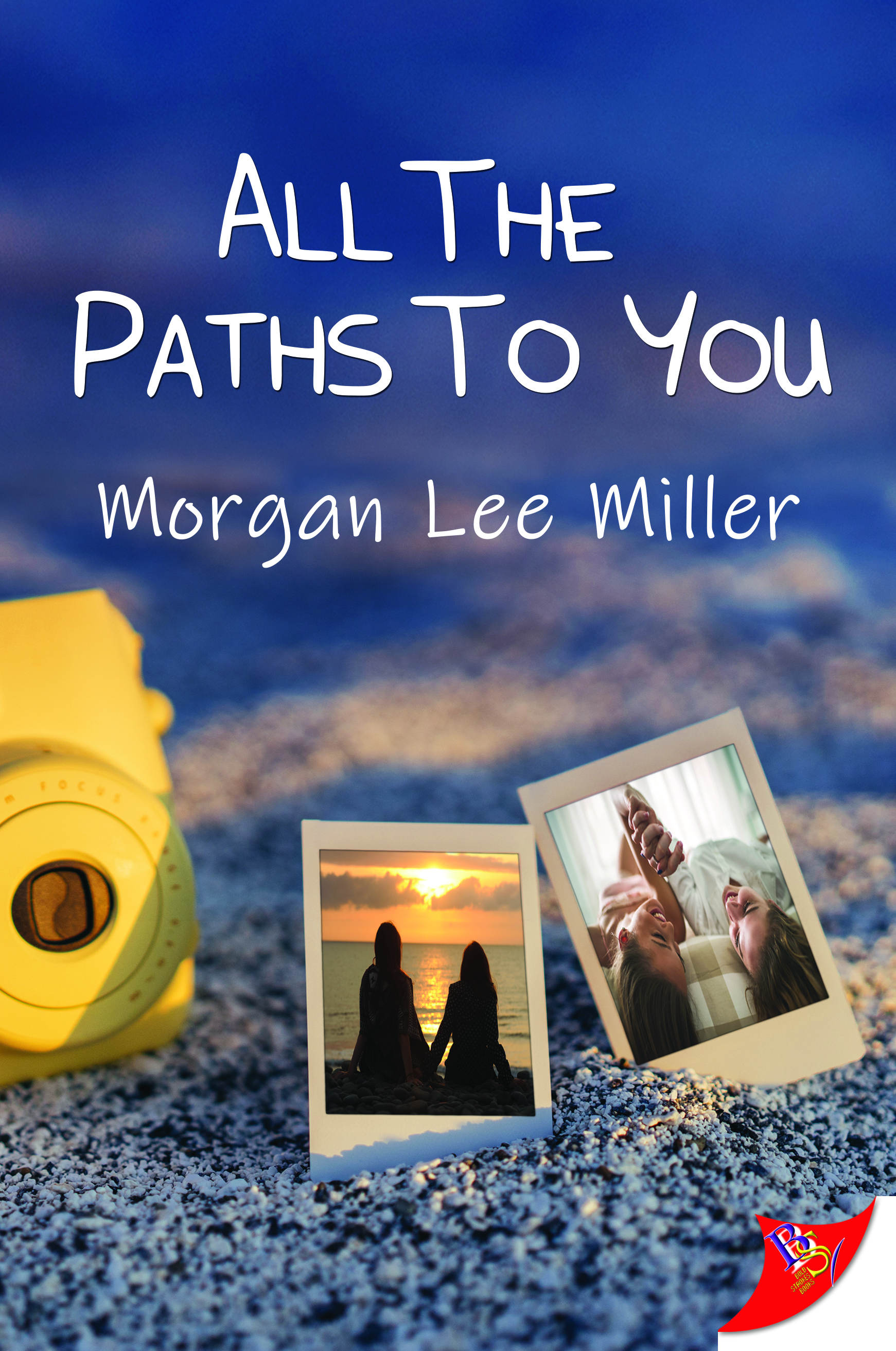 Morgan Lee Miller - All The Paths To You