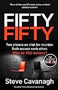 Fifty-Fifty (Eddie Flynn #5)