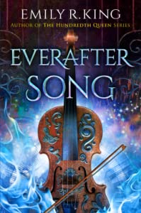 Everafter Song (The Evermore Chronicles #3)