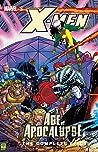 X-Men: The Complete Age of Apocalypse Epic, Book 3
