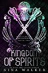 Kingdom of Spirits (Bleeding Realms: Dragon Blessed #2)
