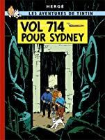 Vol 714 pour Sydney (Tintin #22)