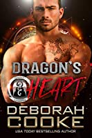 Dragon's Heart (The DragonFate Novels Book 3)