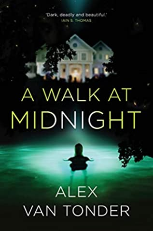 A Walk at Midnight