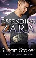 Defending Zara