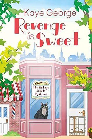 Revenge Is Sweet (Vintage Sweets Mysteries #1)