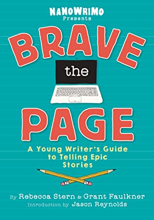 Brave the Page