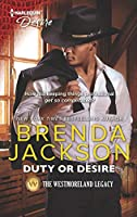 Duty or Desire (The Westmoreland Legacy)