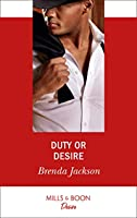 Duty or Desire (The Westmoreland Legacy, #5)