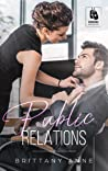 Public Relations by Brittany Anne